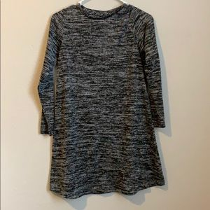 Bobeau Heathered Tunic